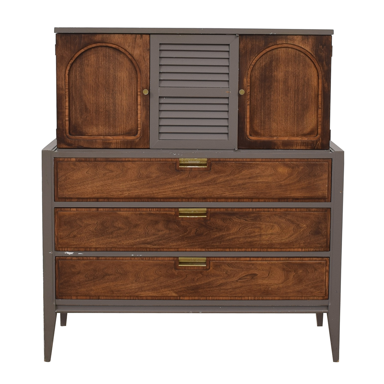 buy Basic-Witz Vintage Custom Dresser Basic-Witz