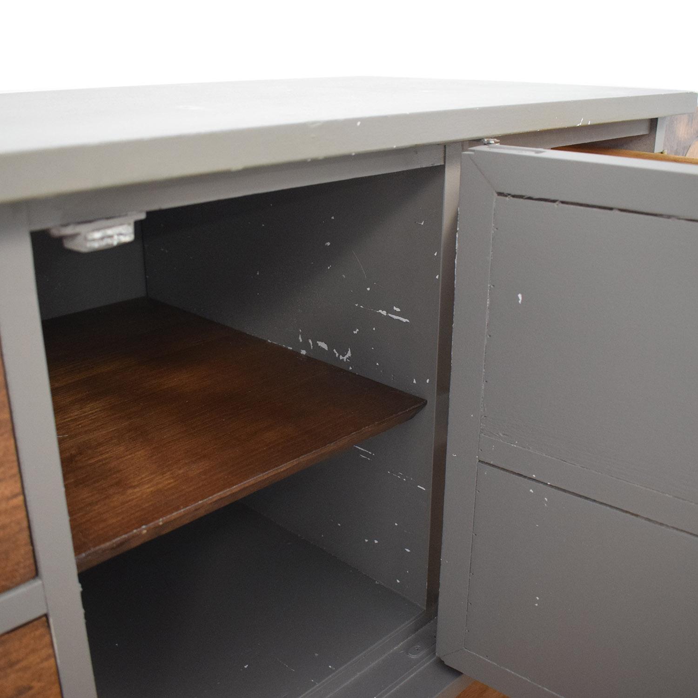 shop Basic-Witz Vintage Custom Dresser Basic-Witz Storage