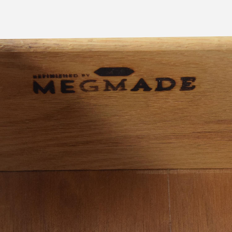 Basic-Witz Basic-Witz Vintage Custom Dresser discount