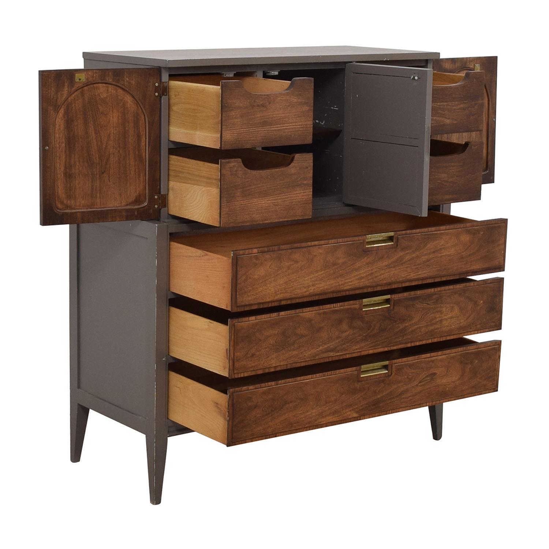 Basic-Witz Basic-Witz Vintage Custom Dresser on sale