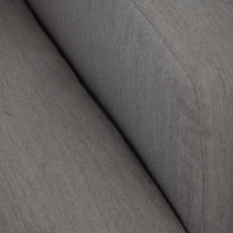 Tosconova Toscanova Contemporary Custom Mood Sofa on sale