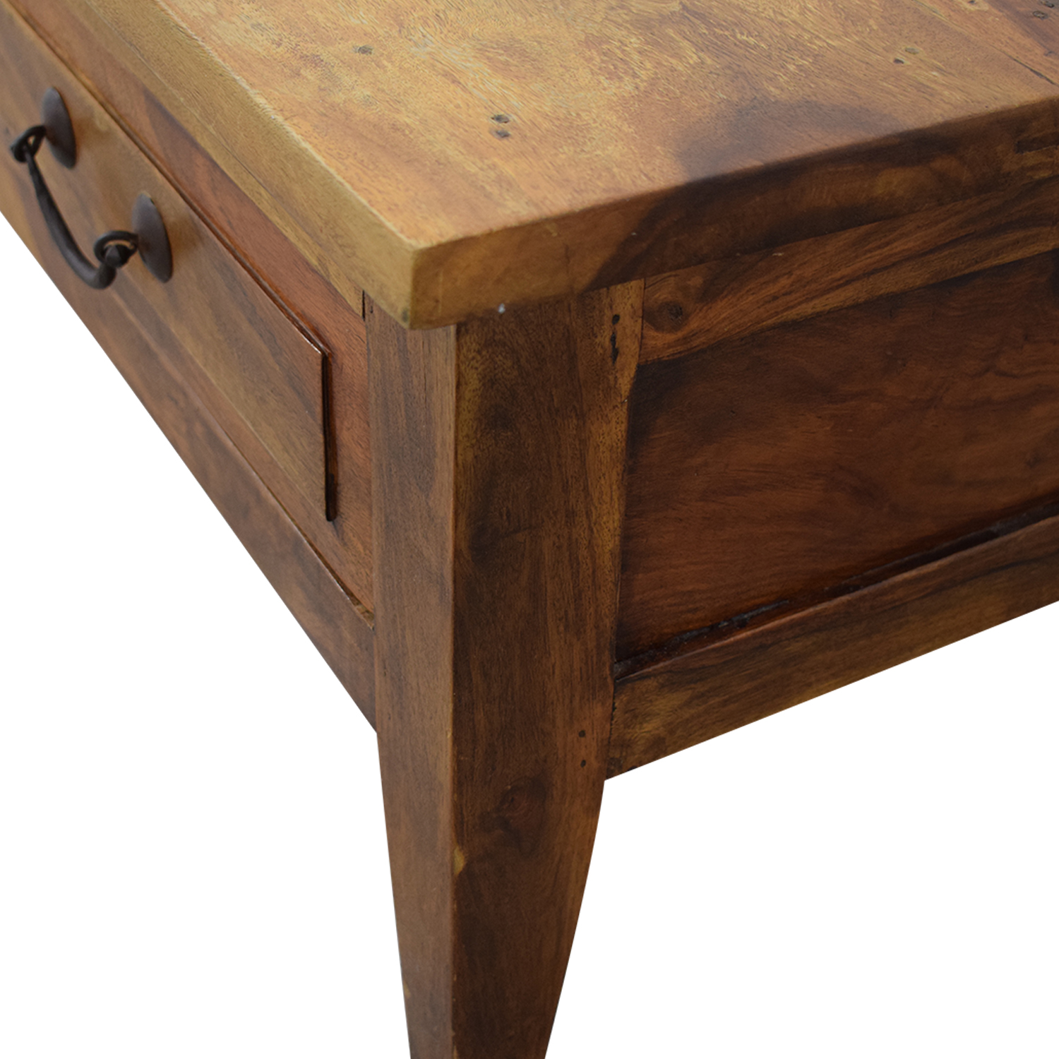 Rustic Coffee Table sale