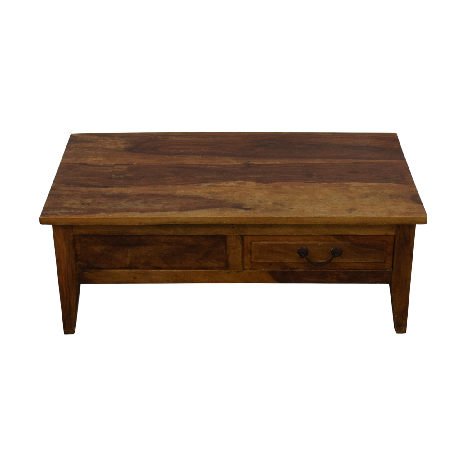 shop Rustic Coffee Table  Tables
