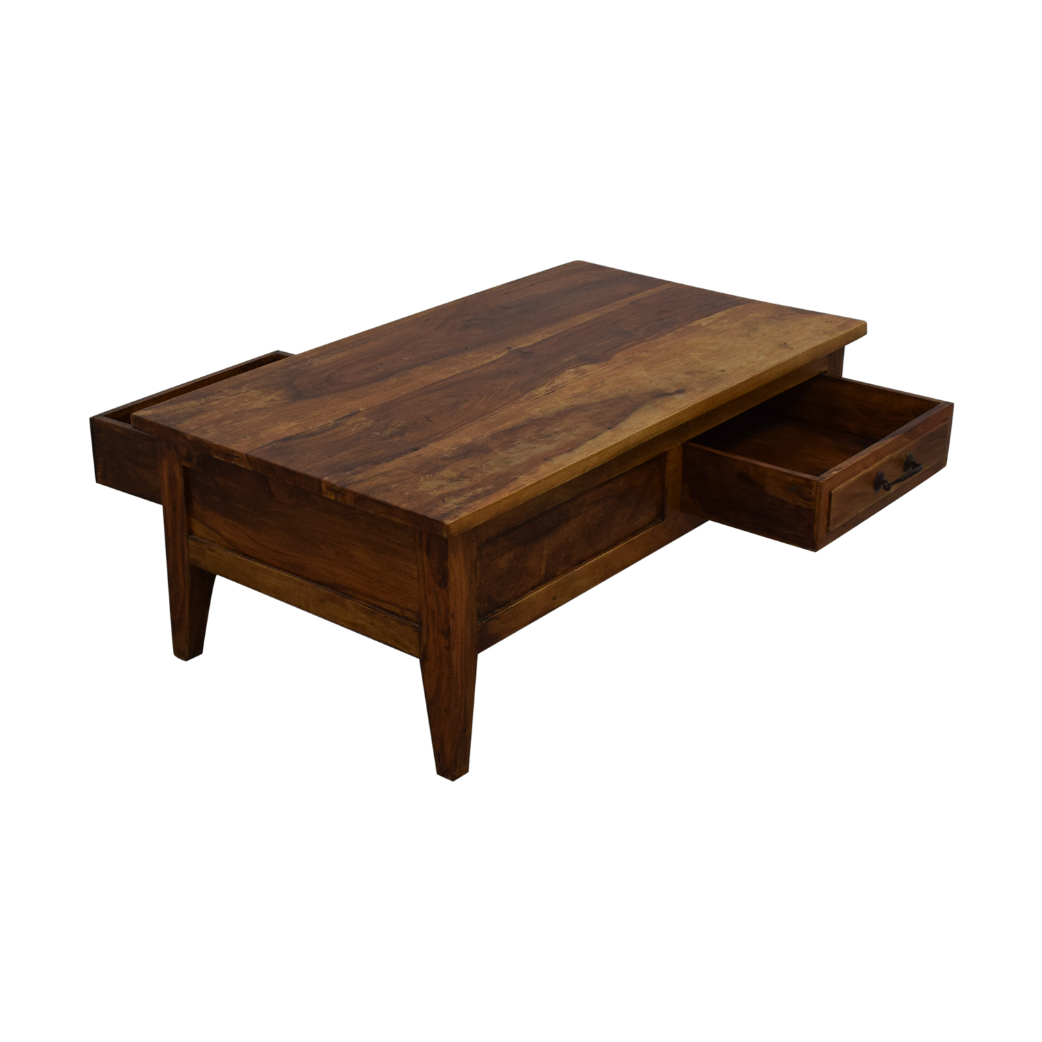buy Rustic Coffee Table  Tables