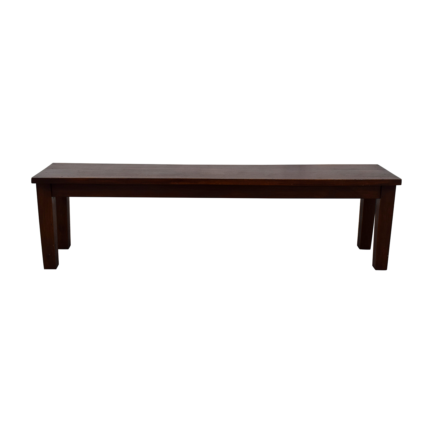 Crate & Barrel Crate & Barrel Entry Bench price