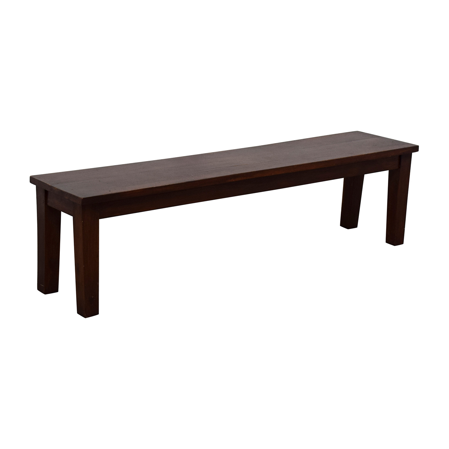 buy Crate & Barrel Entry Bench Crate & Barrel