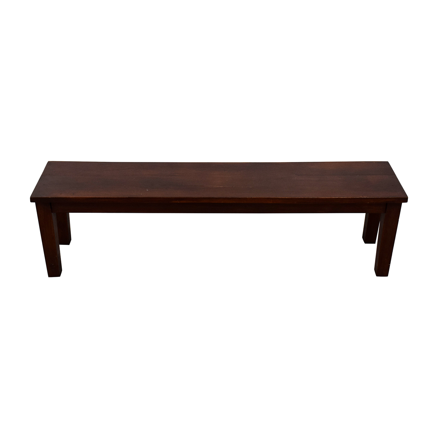 Crate & Barrel Crate & Barrel Entry Bench for sale