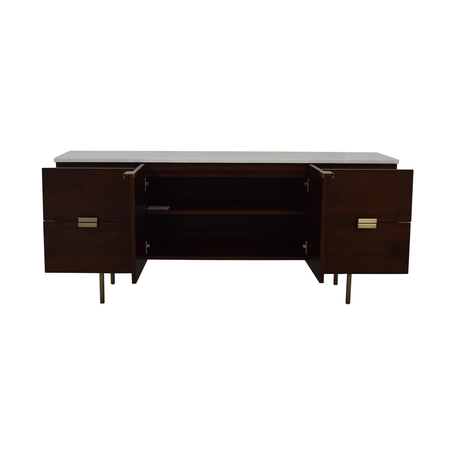 West Elm West Elm Delphine Buffet coupon