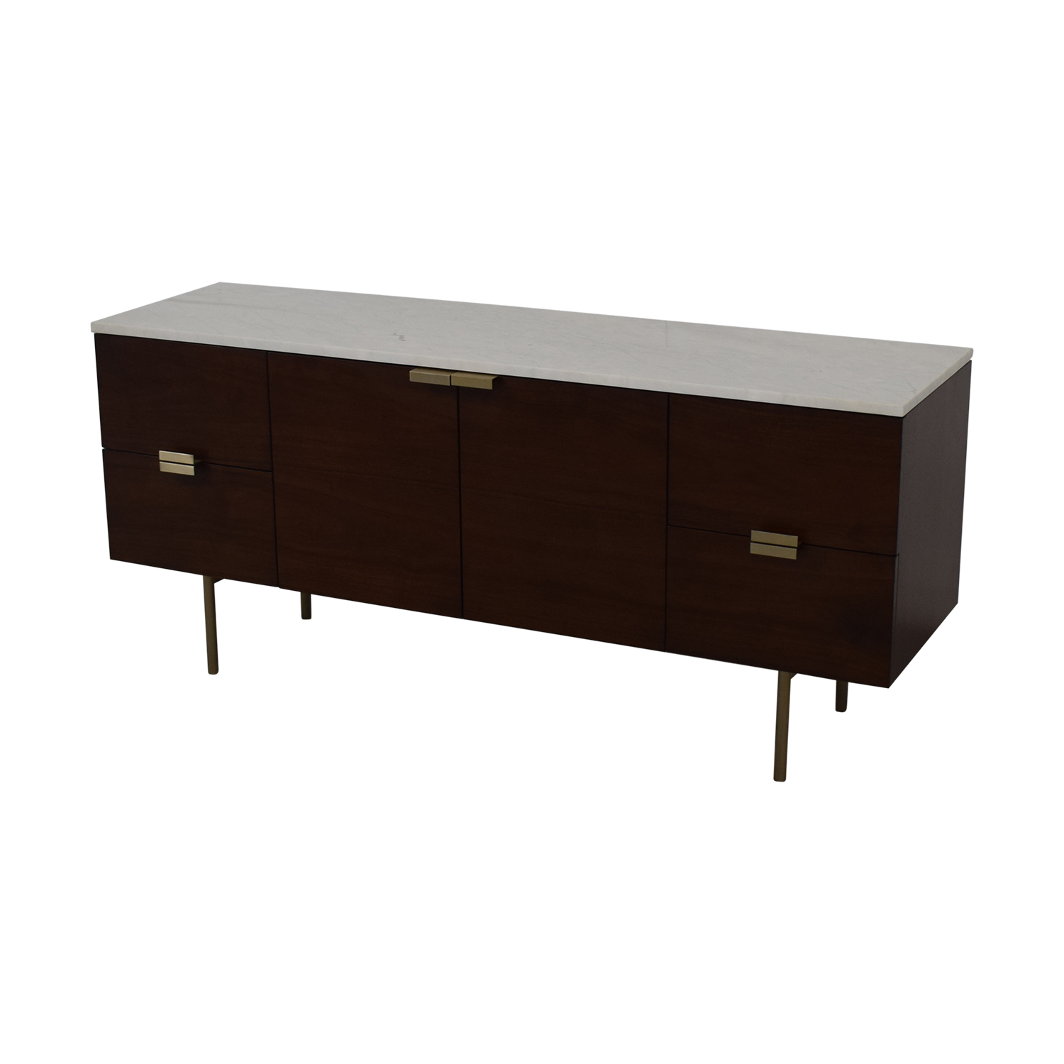 buy West Elm Delphine Buffet West Elm