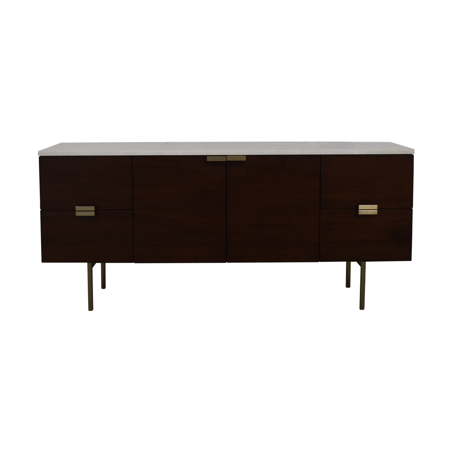buy West Elm West Elm Delphine Buffet online