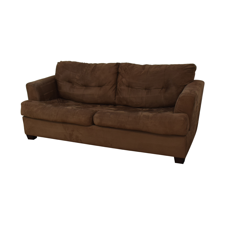buy Jennifer Furniture Jennifer Convertibles Queen Sleeper Sofa online