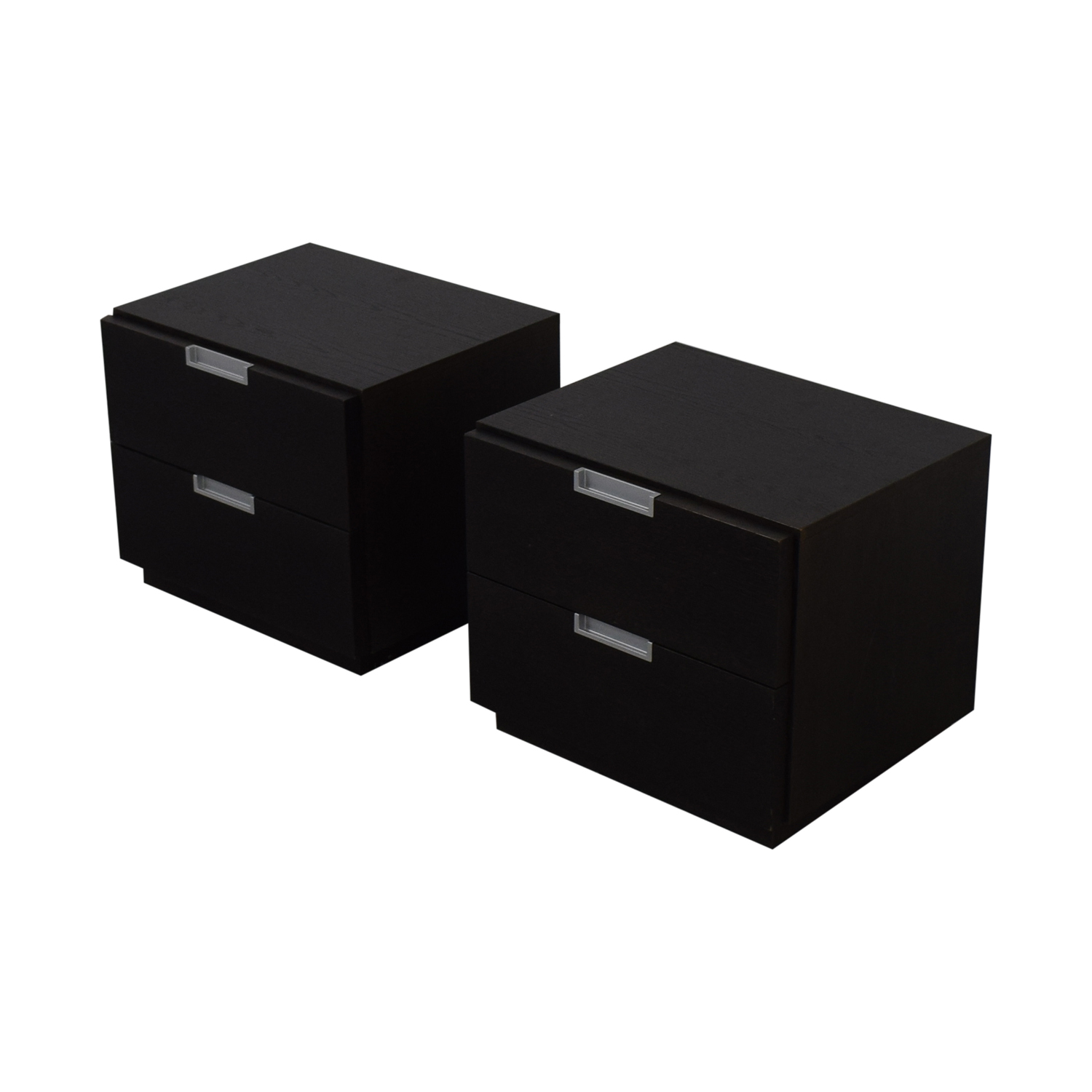 Jensen-Lewis Jensen-Lewis Modern Nightstands End Tables