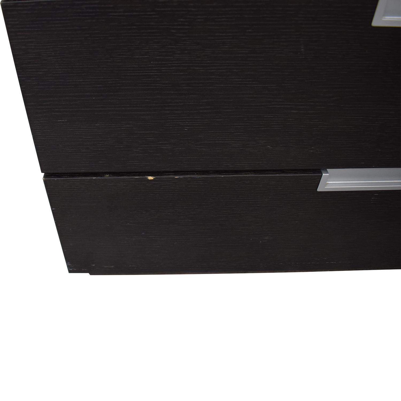 shop Jensen-Lewis Jensen-Lewis Stella Mobican Eight Drawer Dresser online