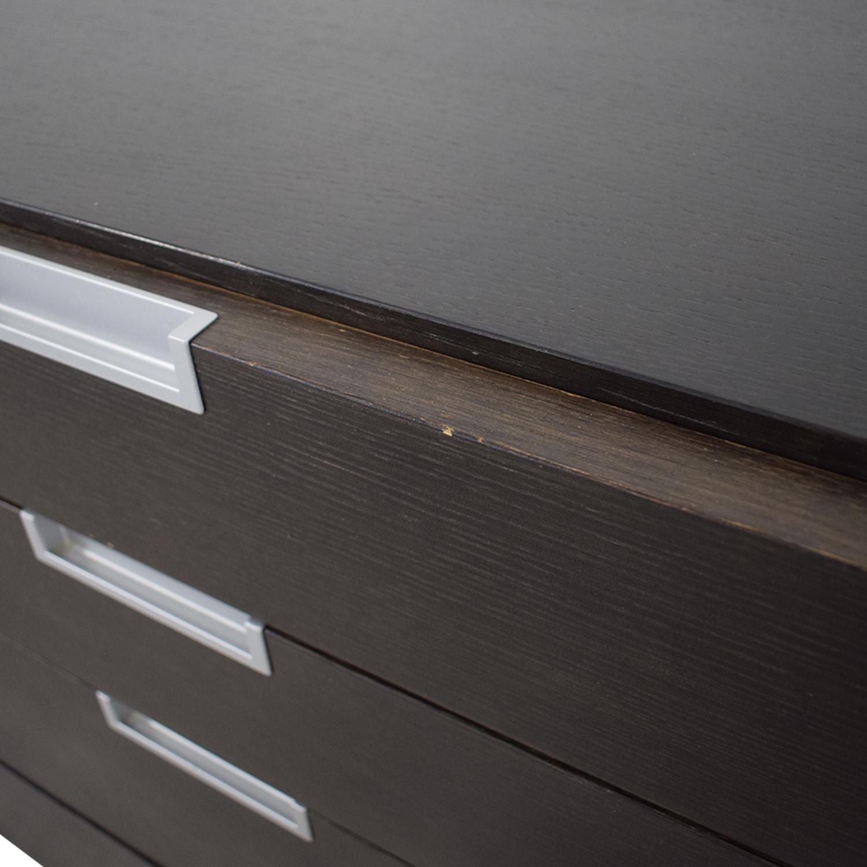 Jensen-Lewis Jensen-Lewis Stella Mobican Eight Drawer Dresser on sale