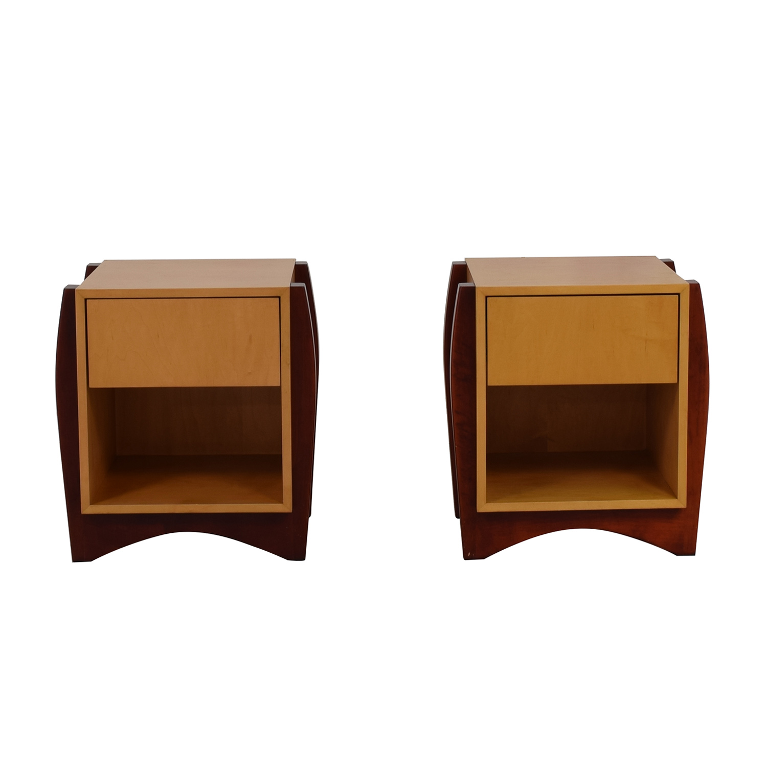 Dialogica Dialogica Nightstands End Tables