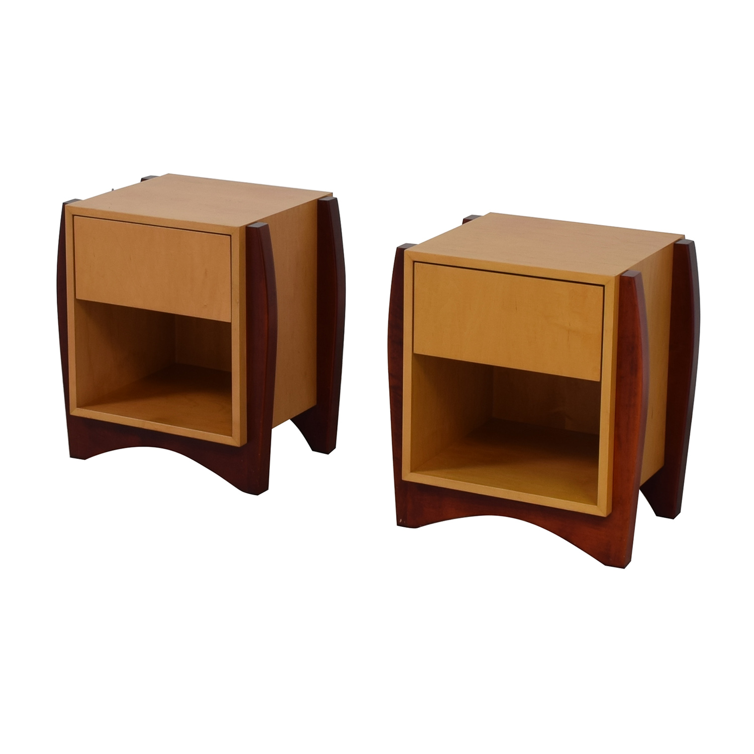 Dialogica Dialogica Nightstands used