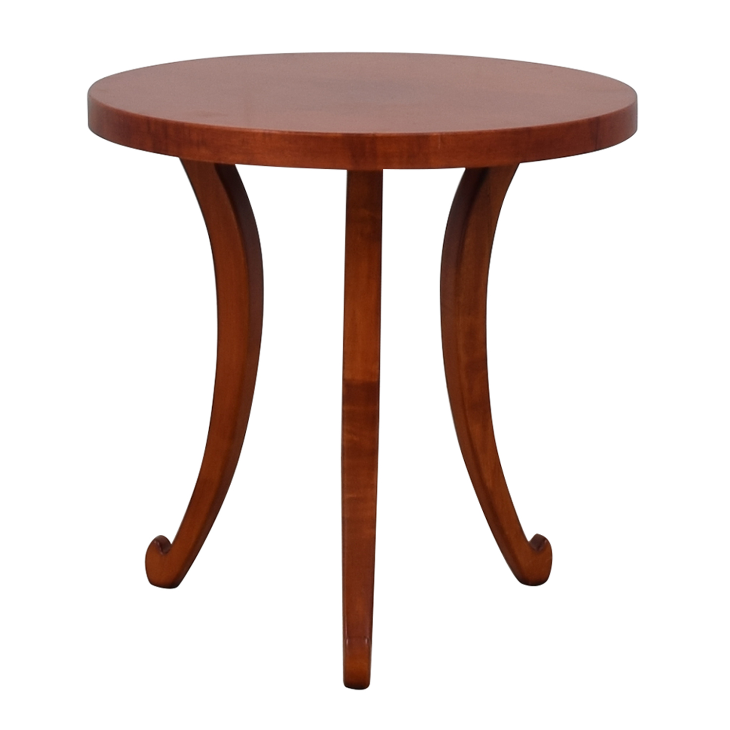 Dialogica Dialogica Side Table for sale