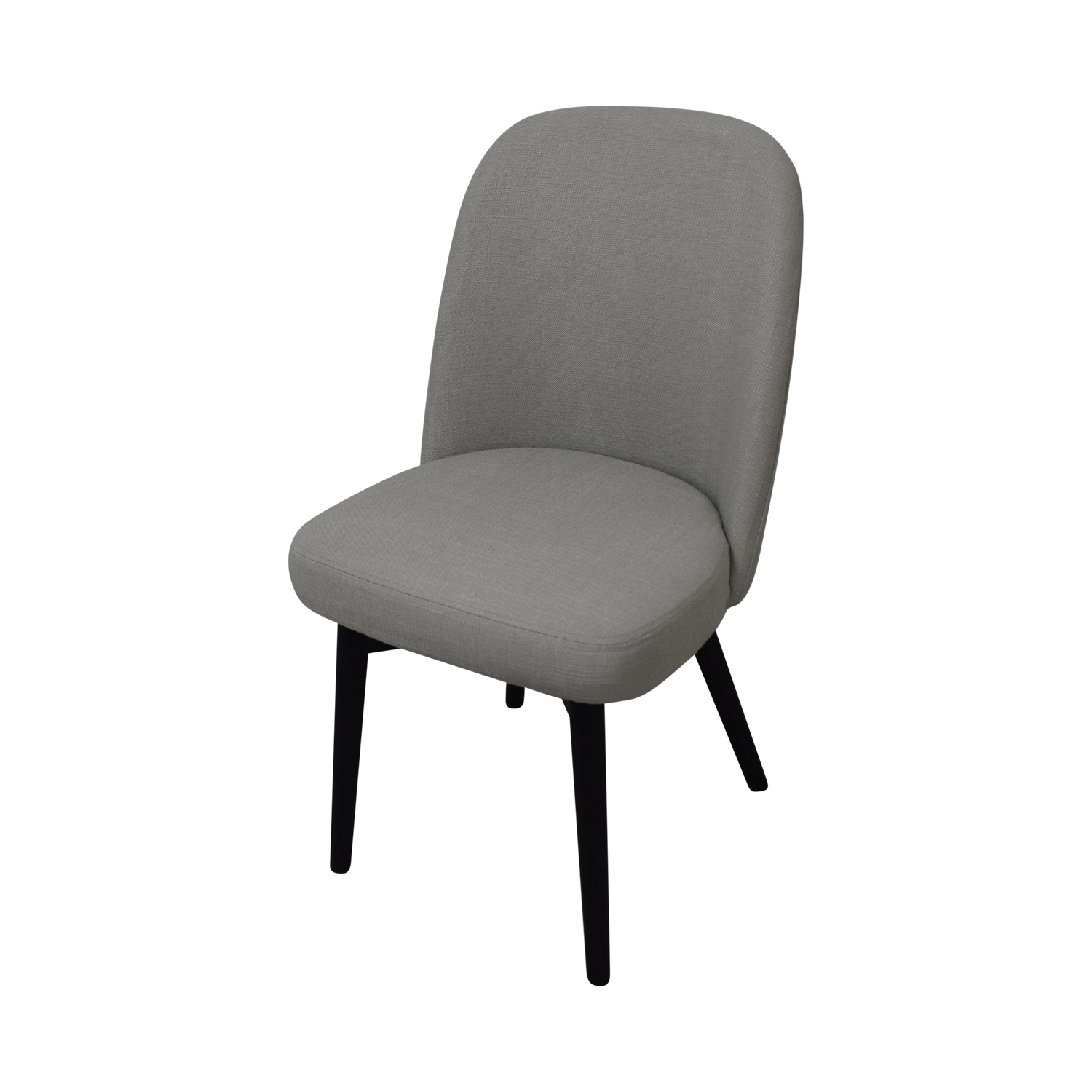 Dylan Grey Dining Chairs / Dining Chairs