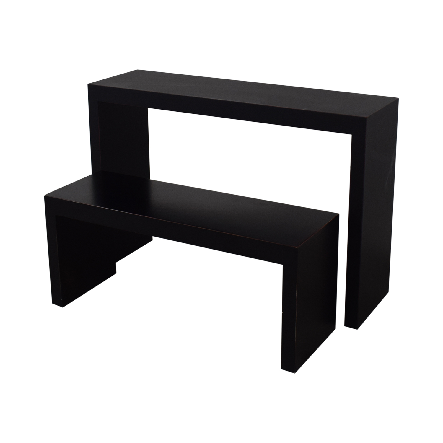 Italian Bench Desk coupon