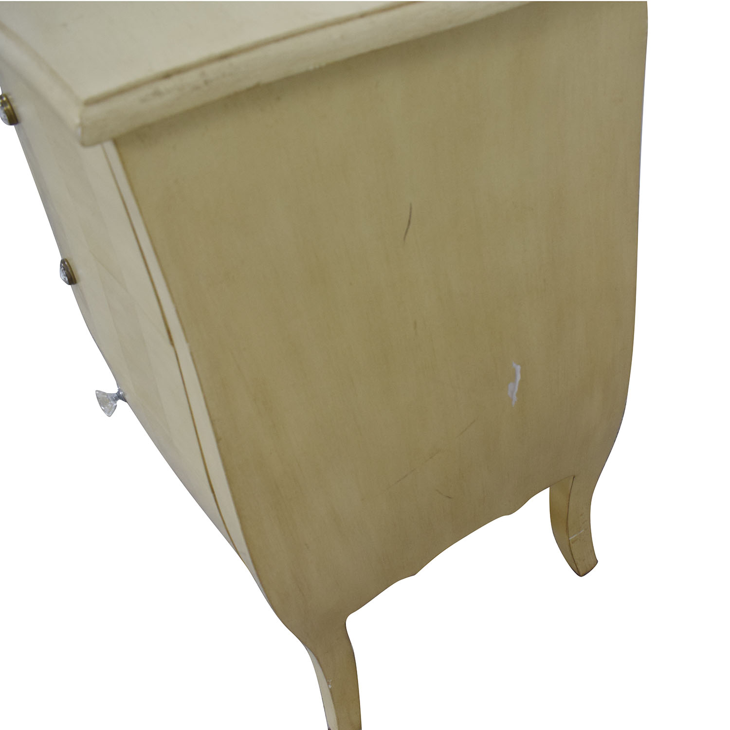 Three-Drawer Nightstands used