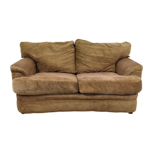 Alan White Loveseat Alan White