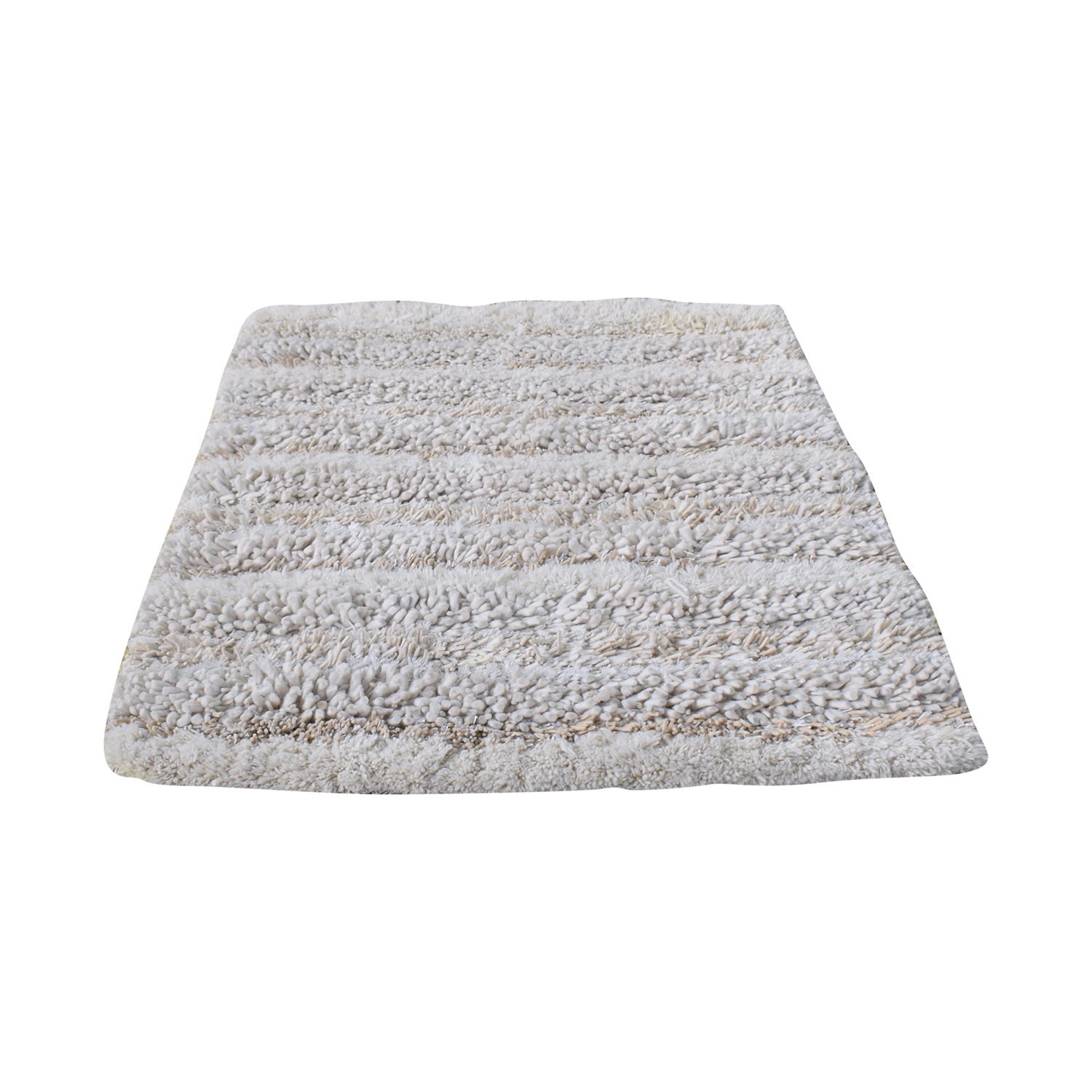 Crate & Barrel Crate & Barrel Felix Shag Rug price
