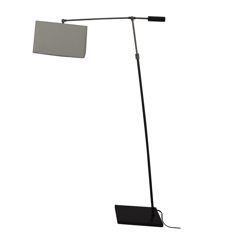 shop CB2 Floor Lamp CB2