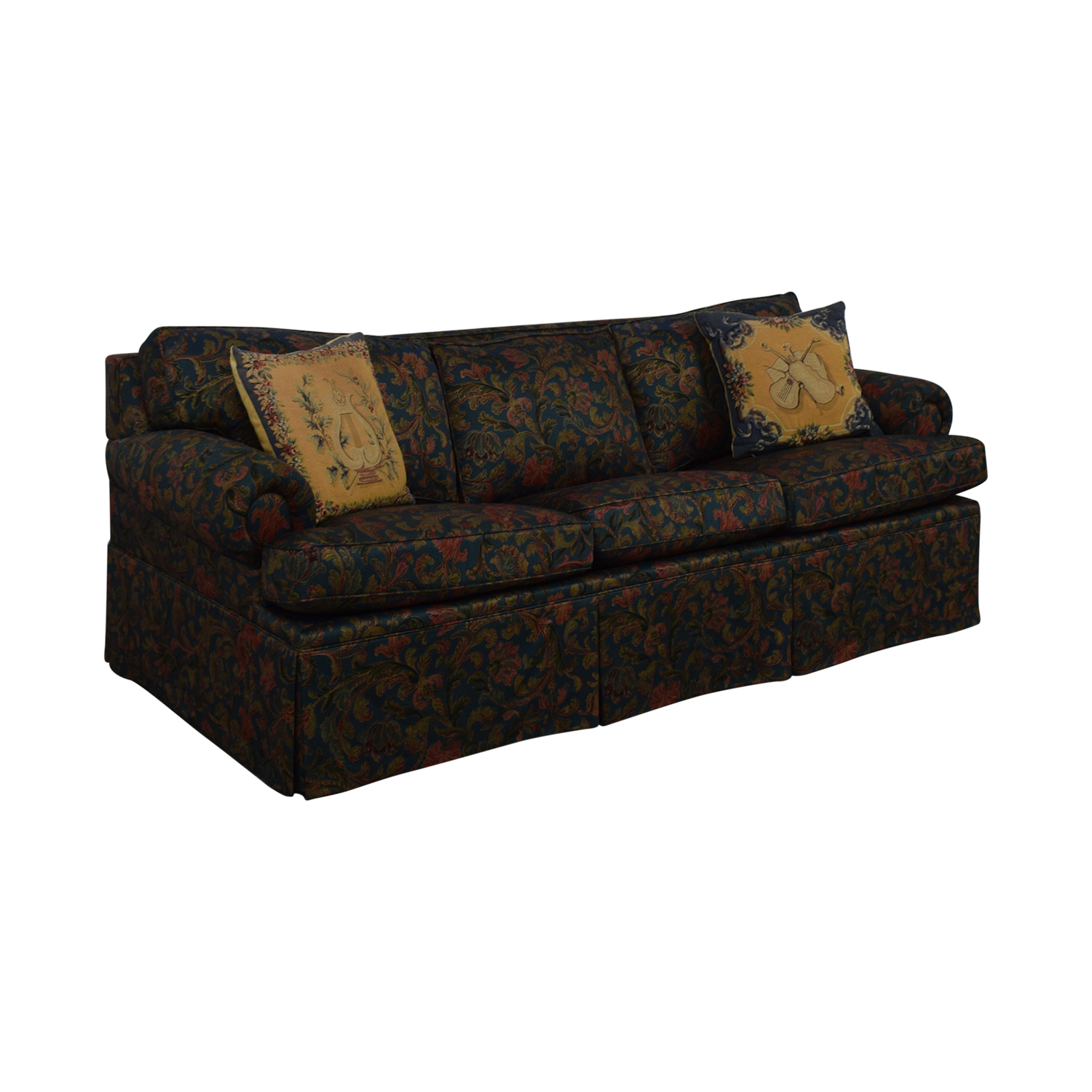 Carlyle Carlyle Queen Sleeper Sofa used