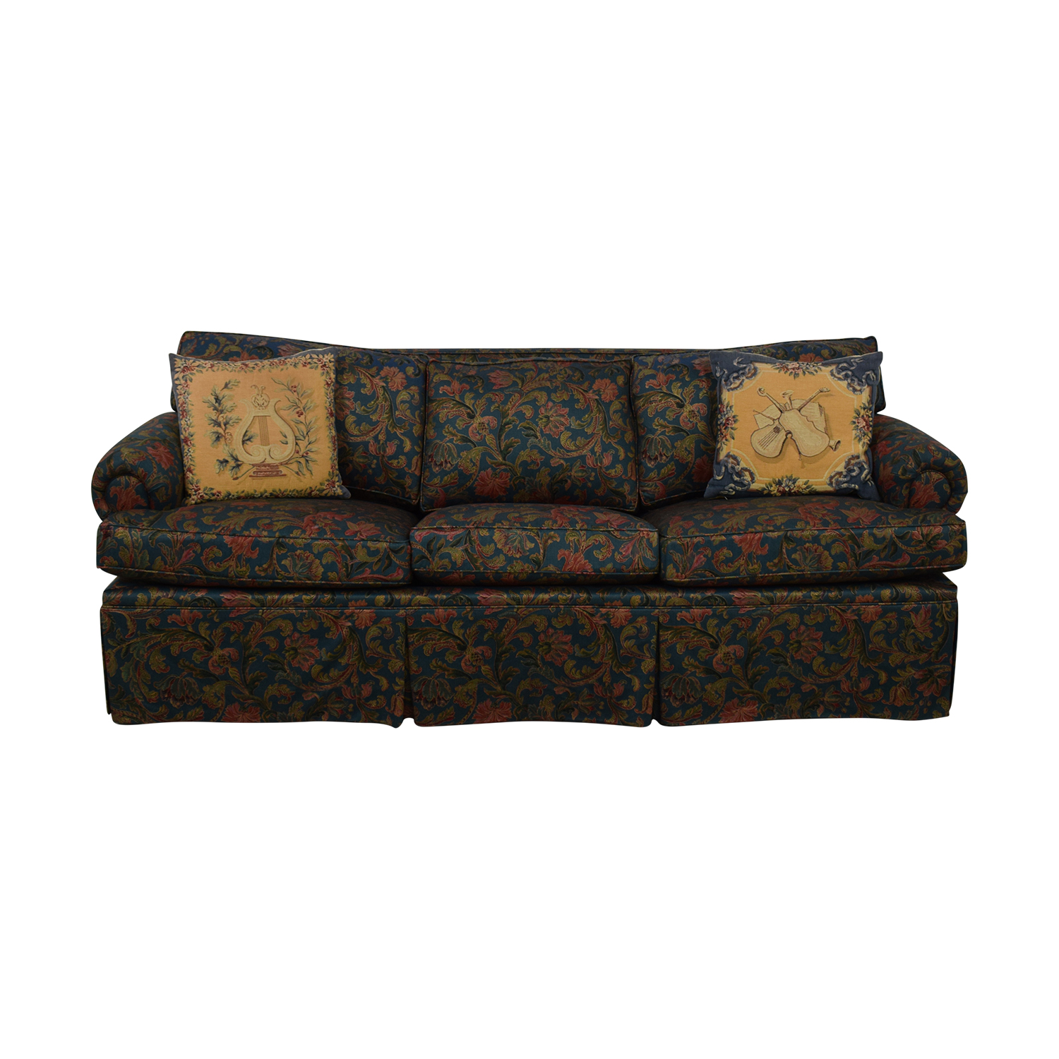 Carlyle Queen Sleeper Sofa / Sofas