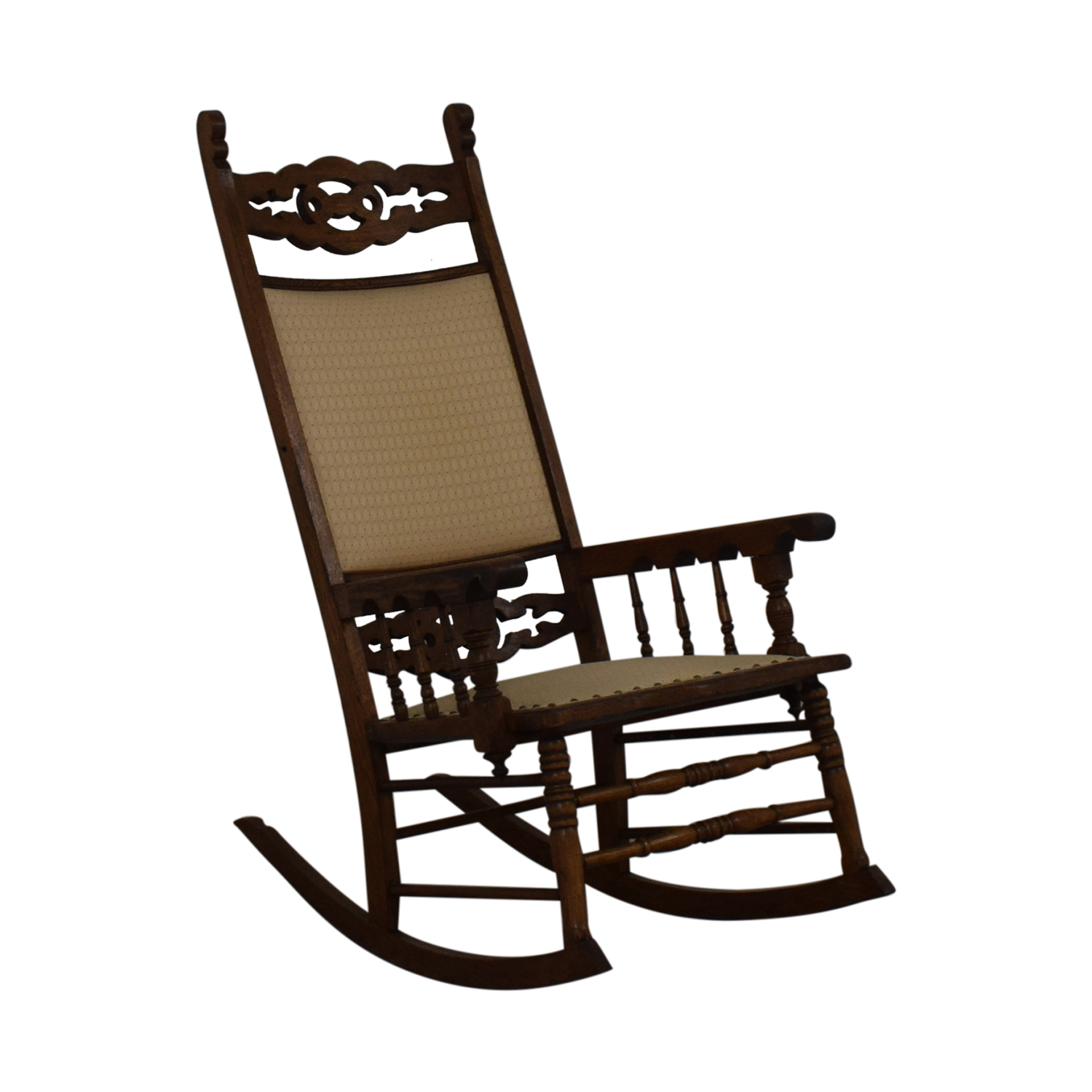 Rustic Rocking Chair for sale