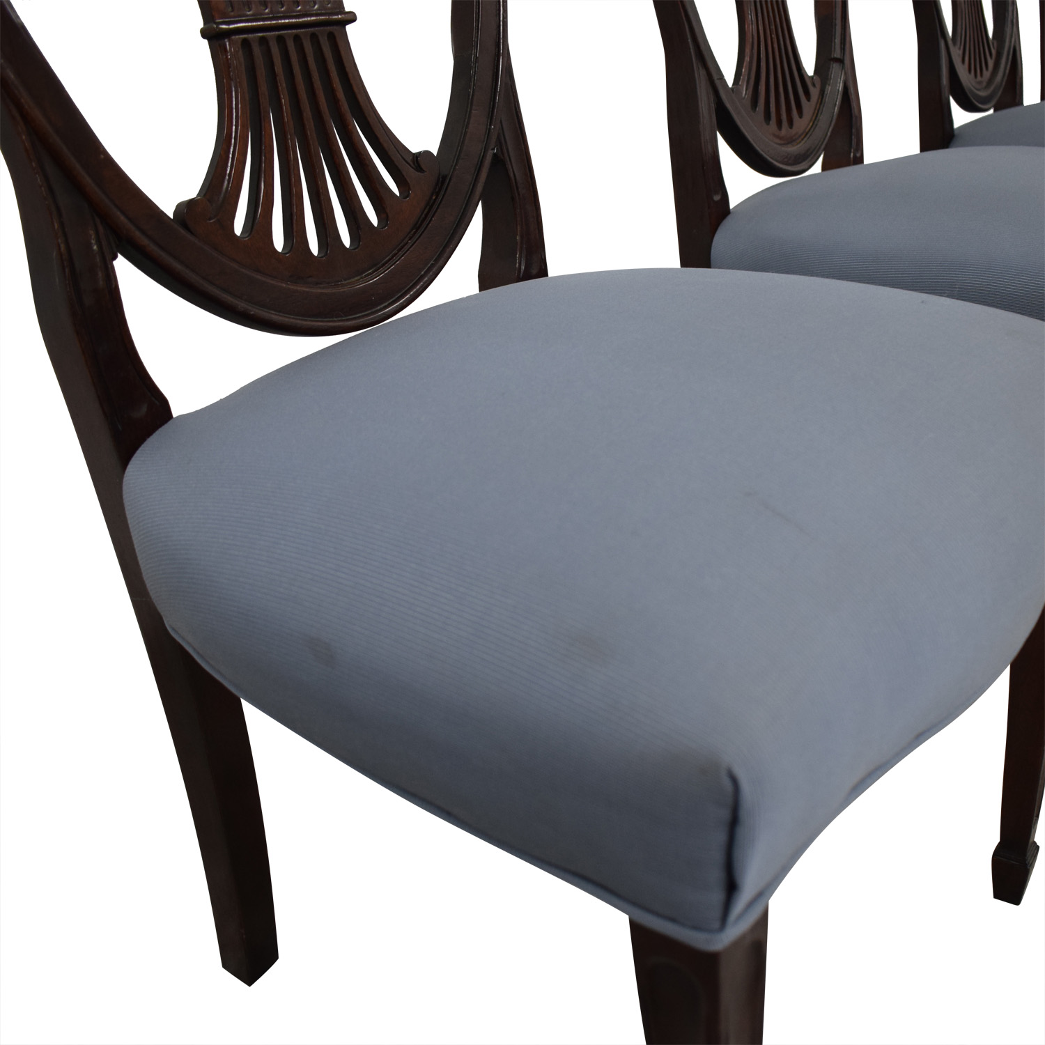 shop Stickley Furniture Monroe Place Side Chairs Stickley Furniture