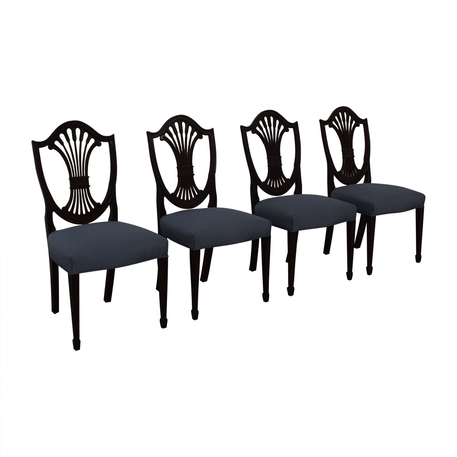 Stickley Furniture Stickley Furniture Monroe Place Side Chairs Chairs