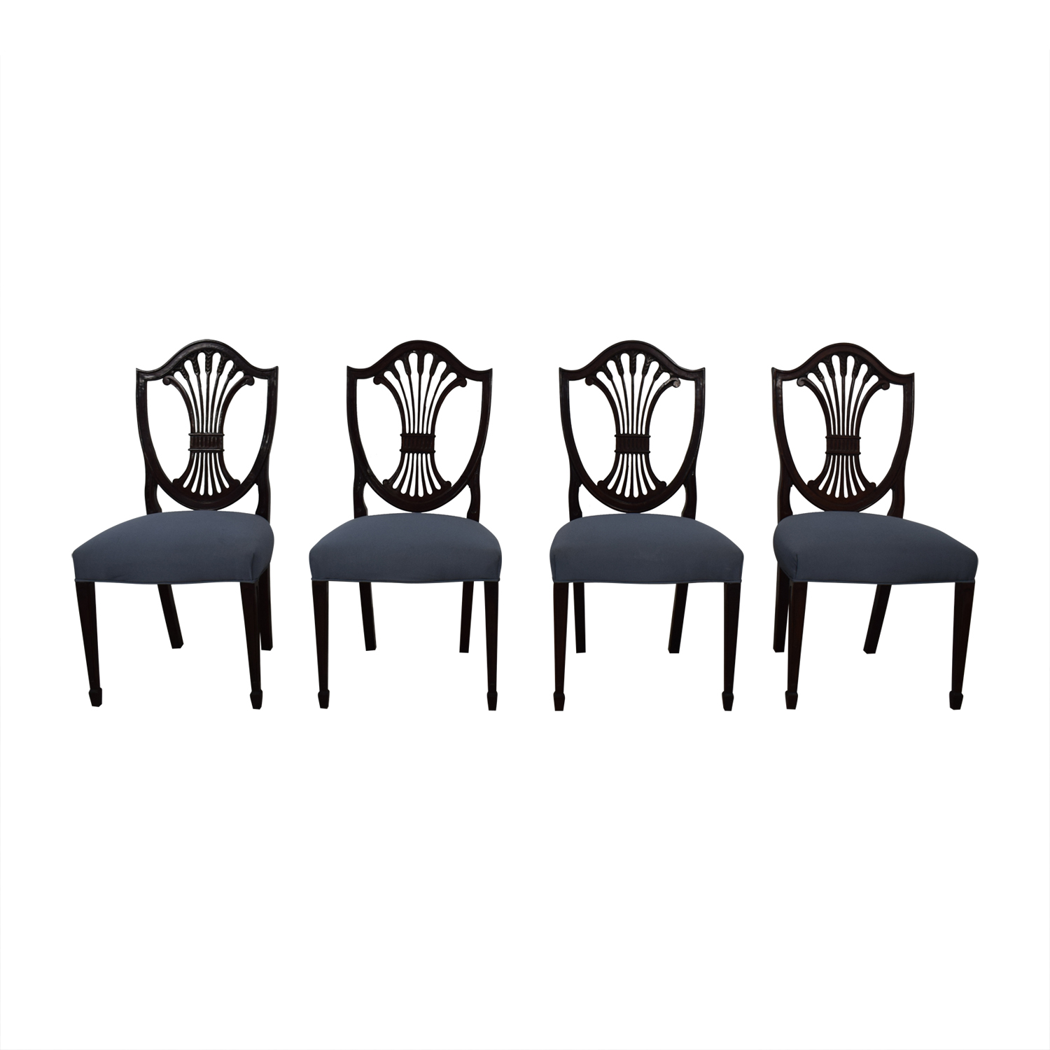 Stickley Furniture Stickley Furniture Monroe Place Side Chairs discount