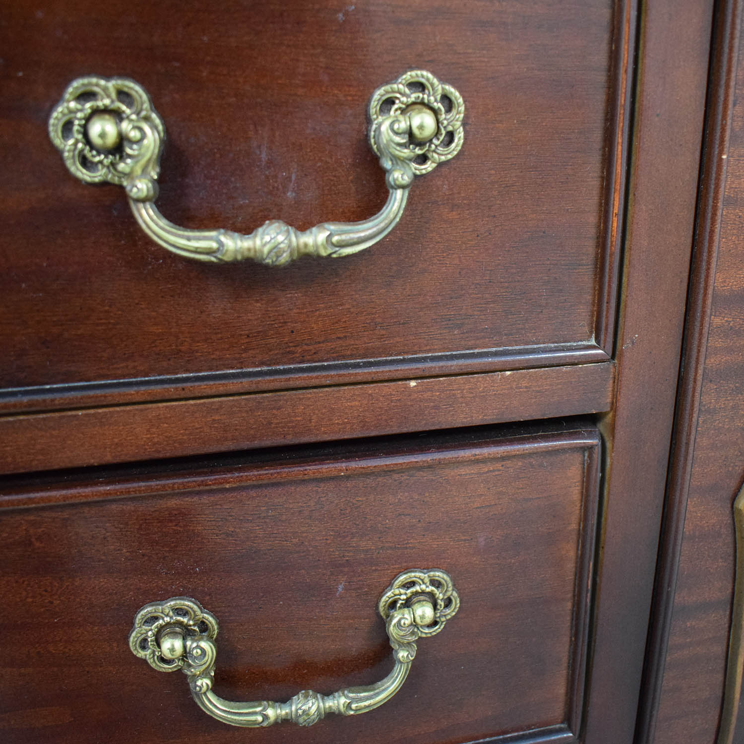 Century Furniture Century Furniture Chest of Drawers coupon