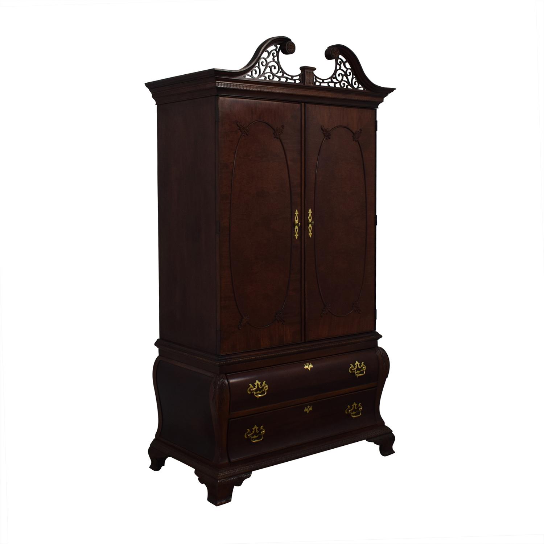 buy Century Furniture Century Furniture Armoire online