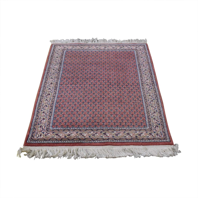 Oriental Rug Decor