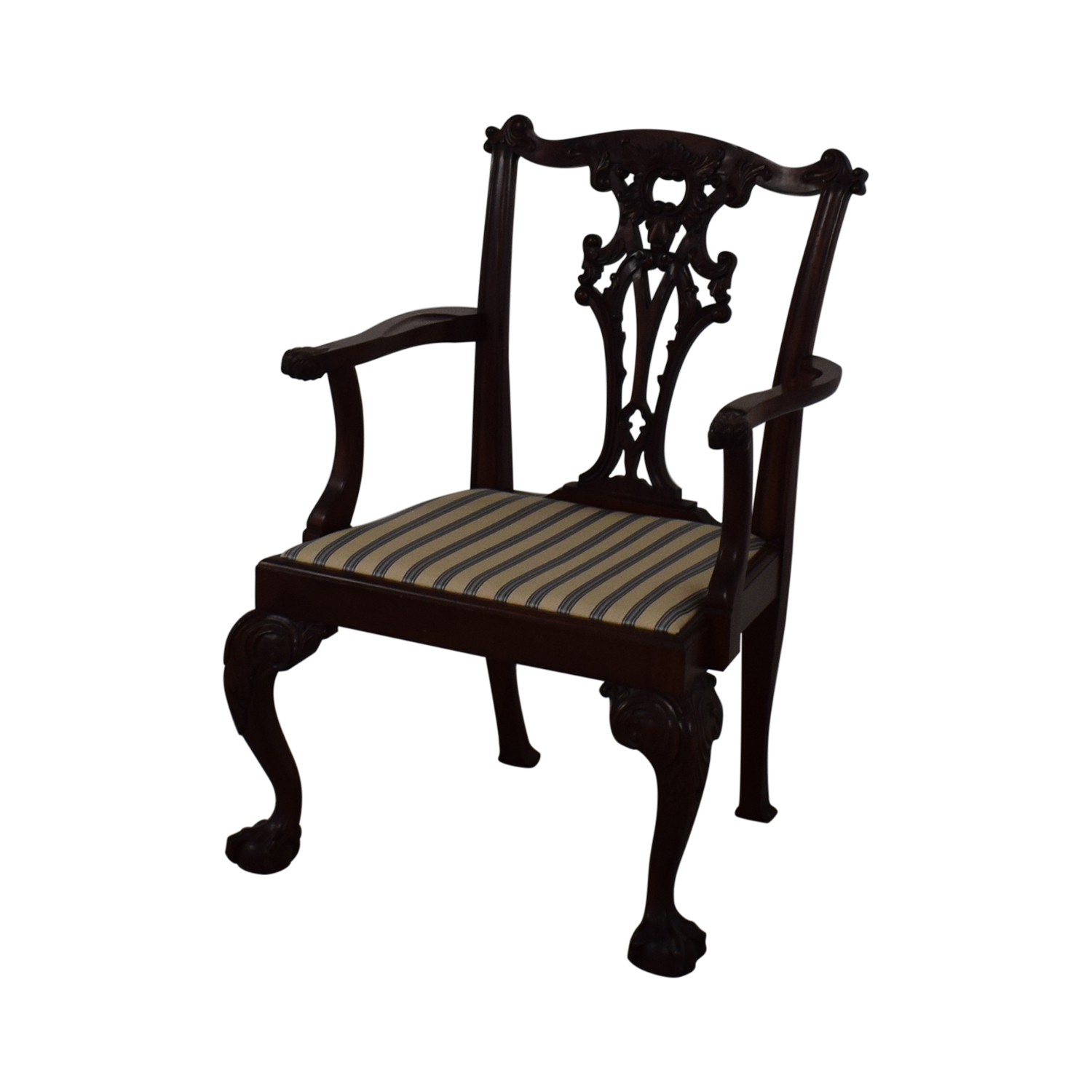 Century Furniture Chippendale Chair sale