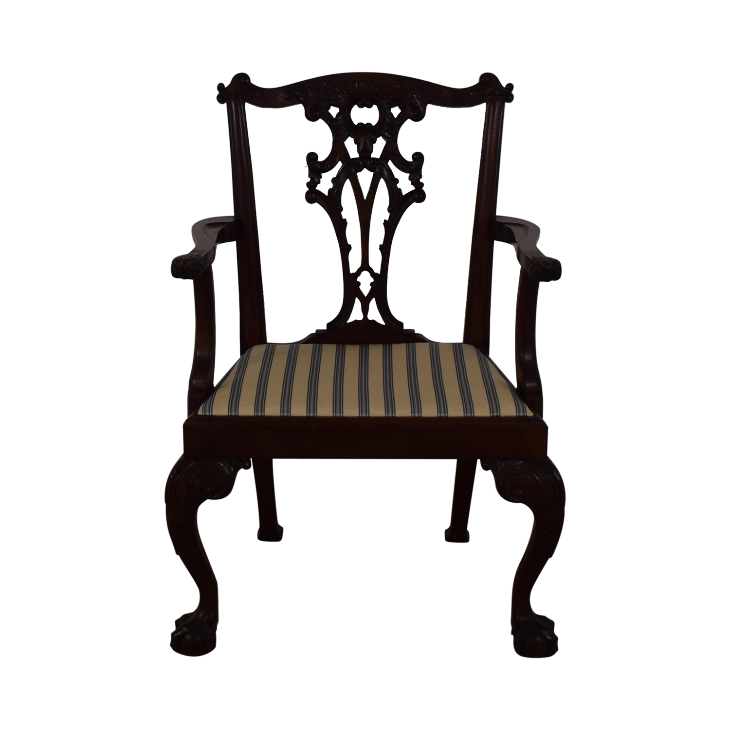 shop Century Furniture Chippendale Chair Century Furniture