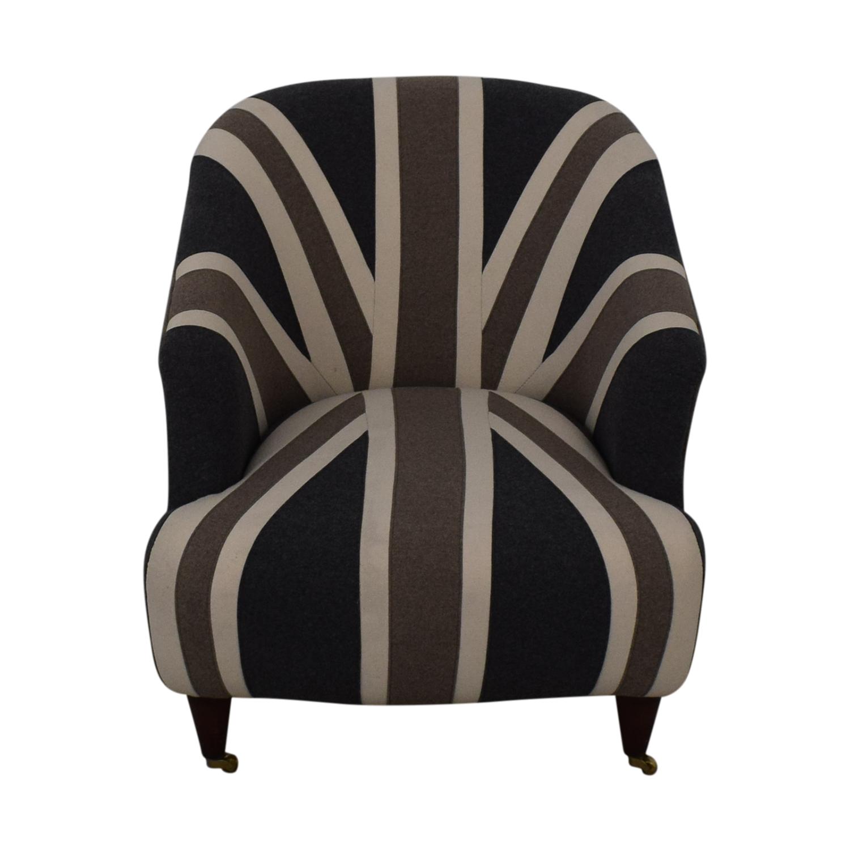 buy Union Jack Chair