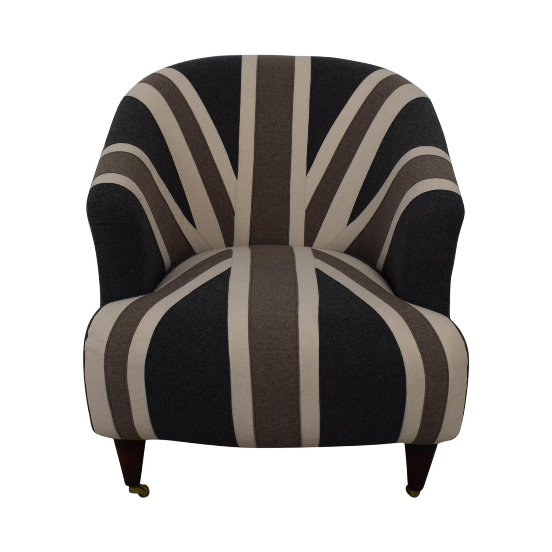 Union Jack Chair coupon