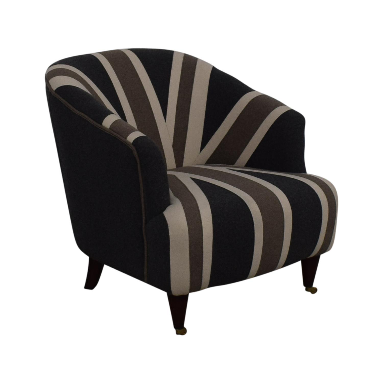 shop Union Jack Chair