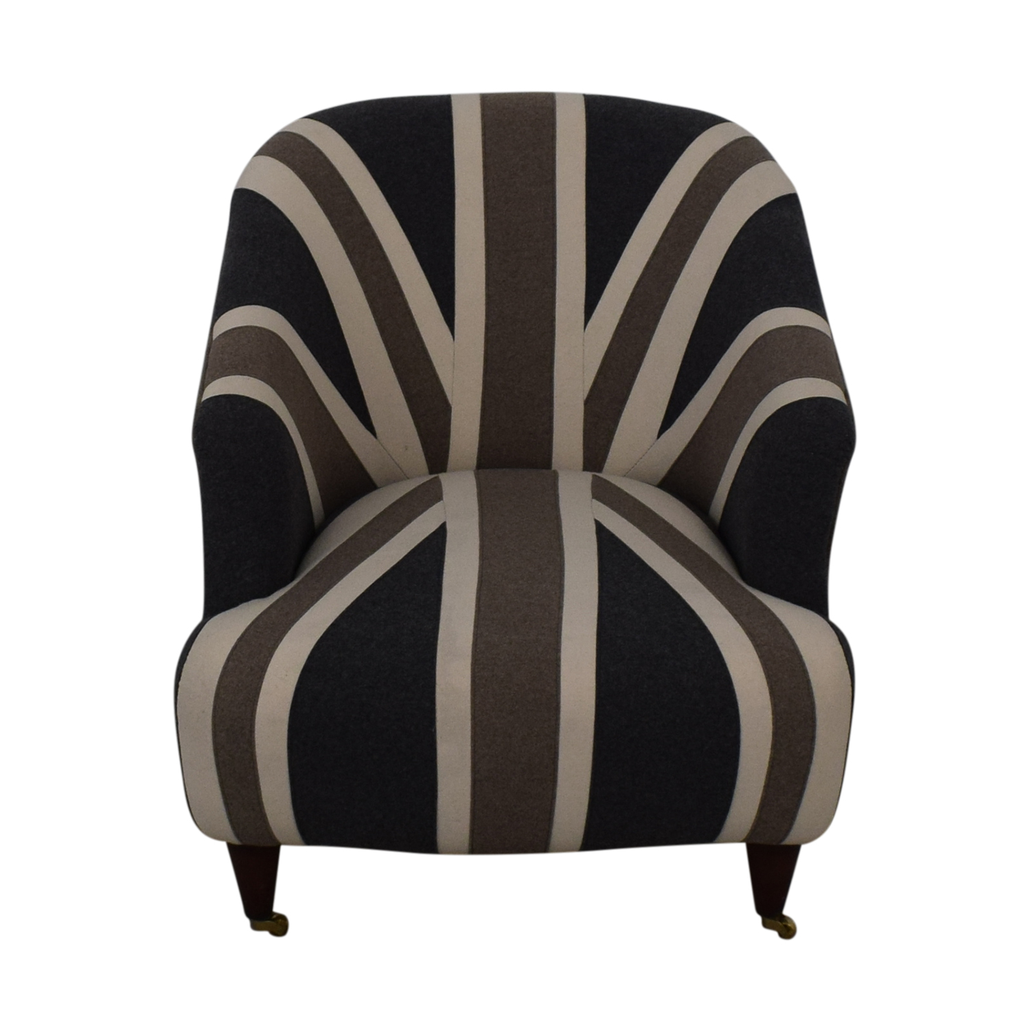 Union Jack Chair / Chairs