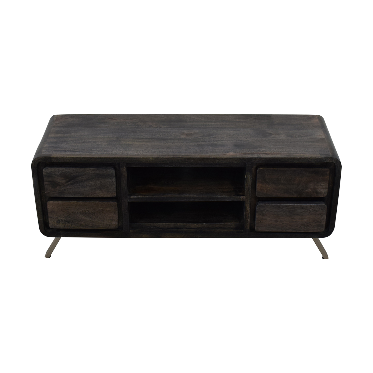 shop  Rustic Modern Media Console online