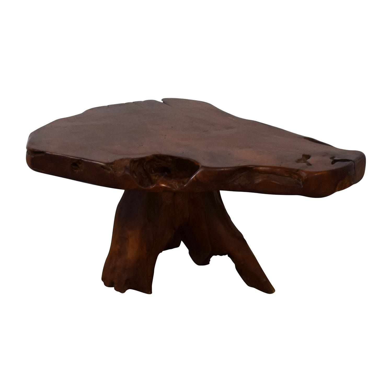 buy  Wood Coffee Table online