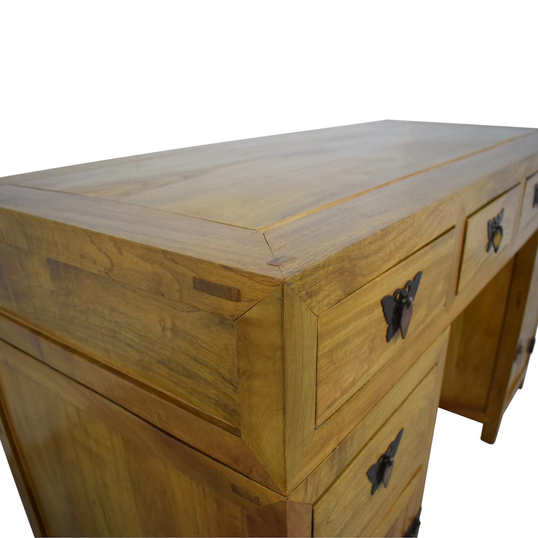 Three Piece Desk