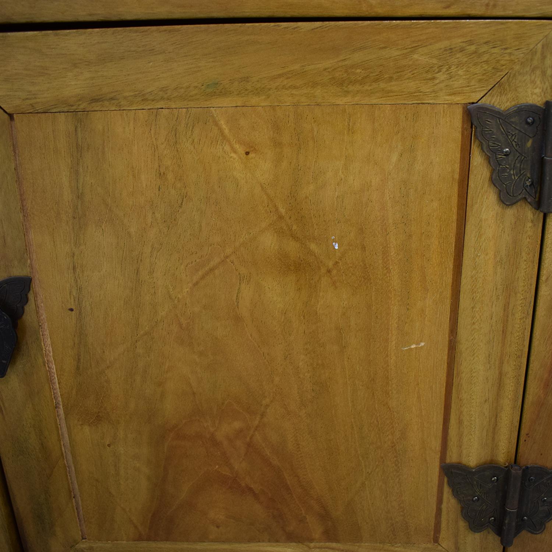 Three Piece Desk dimensions