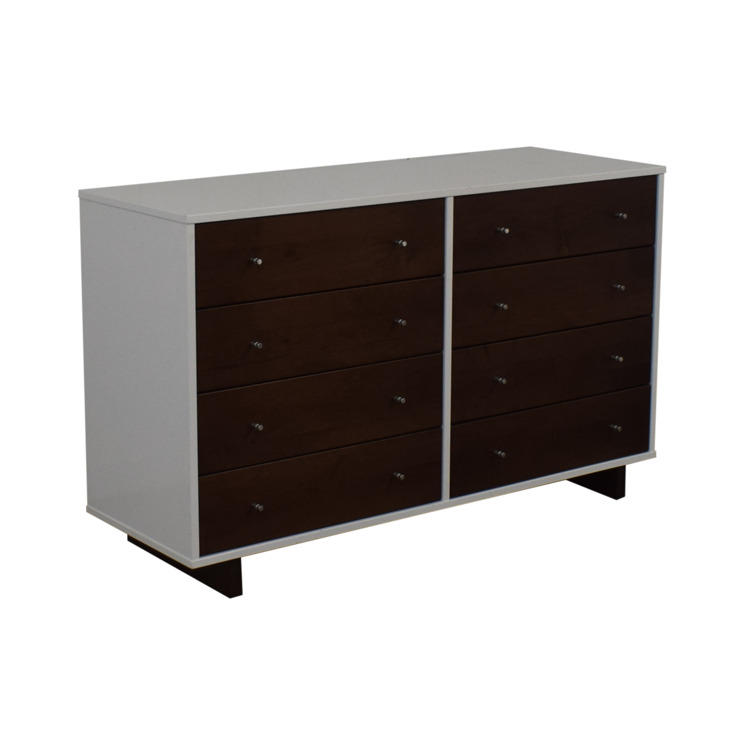 Room & Board Moda Eight-Drawer Dresser sale