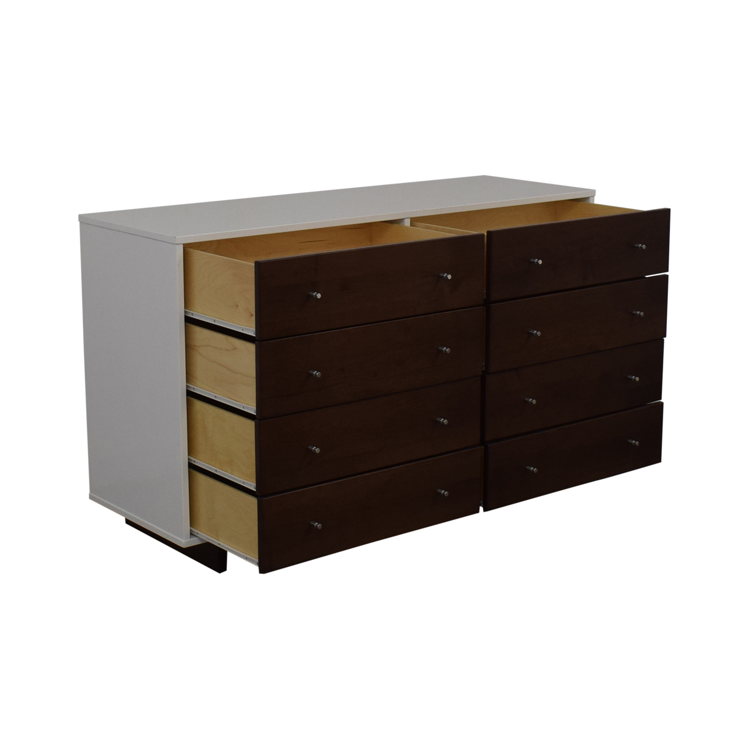 Room & Board Room & Board Moda Eight-Drawer Dresser used