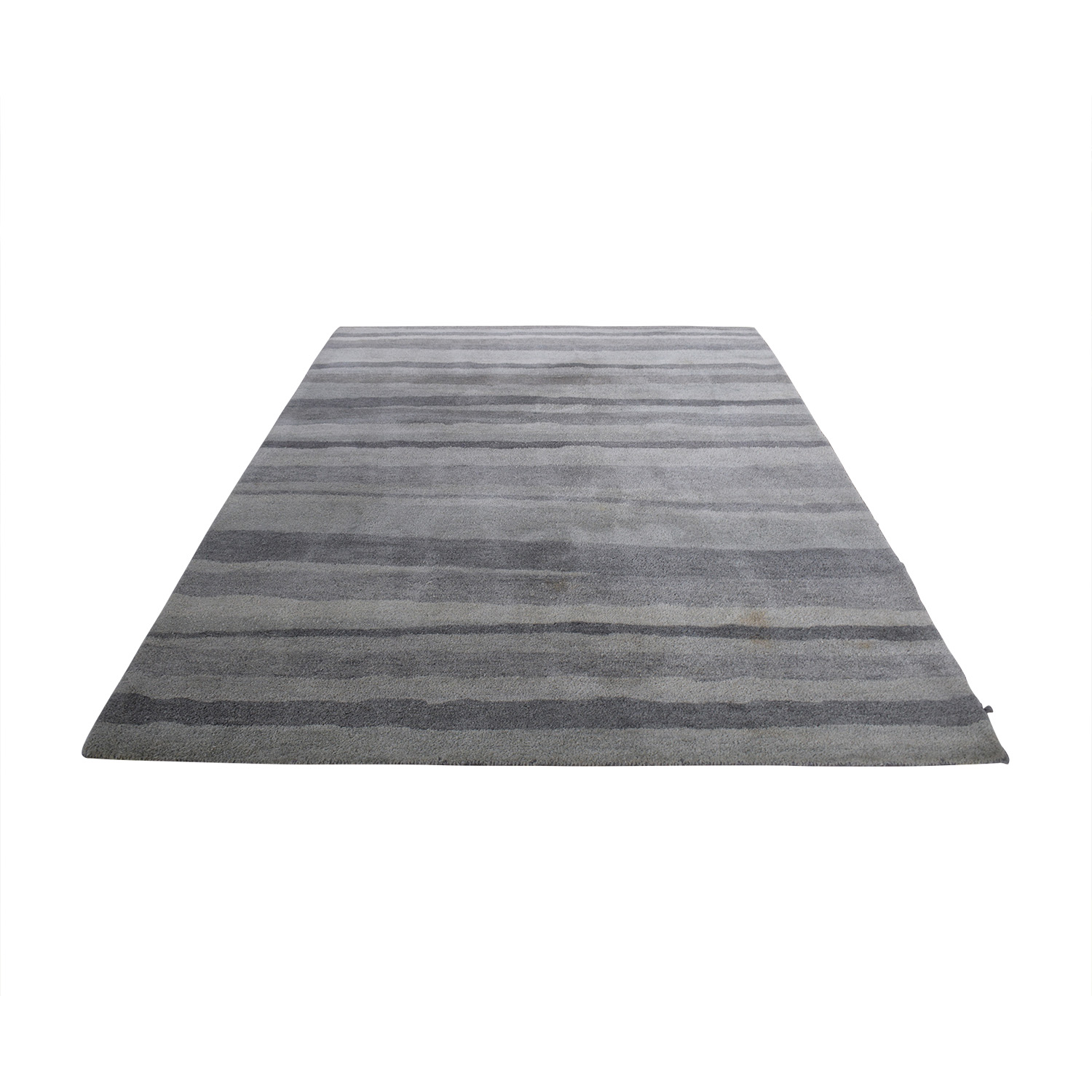 Calligaris Grey Rug / Rugs