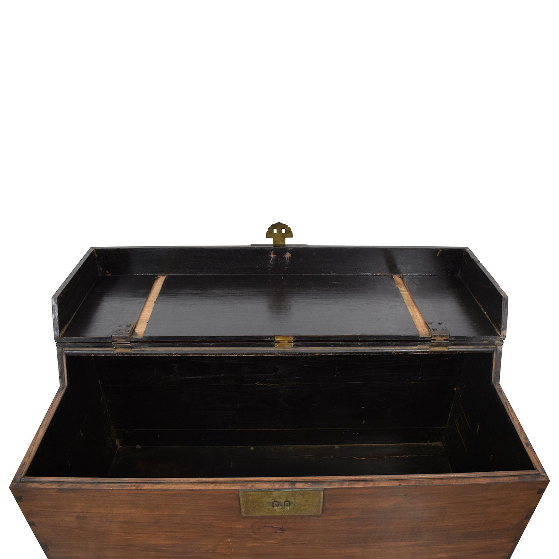 Decorative Storage Trunk discount
